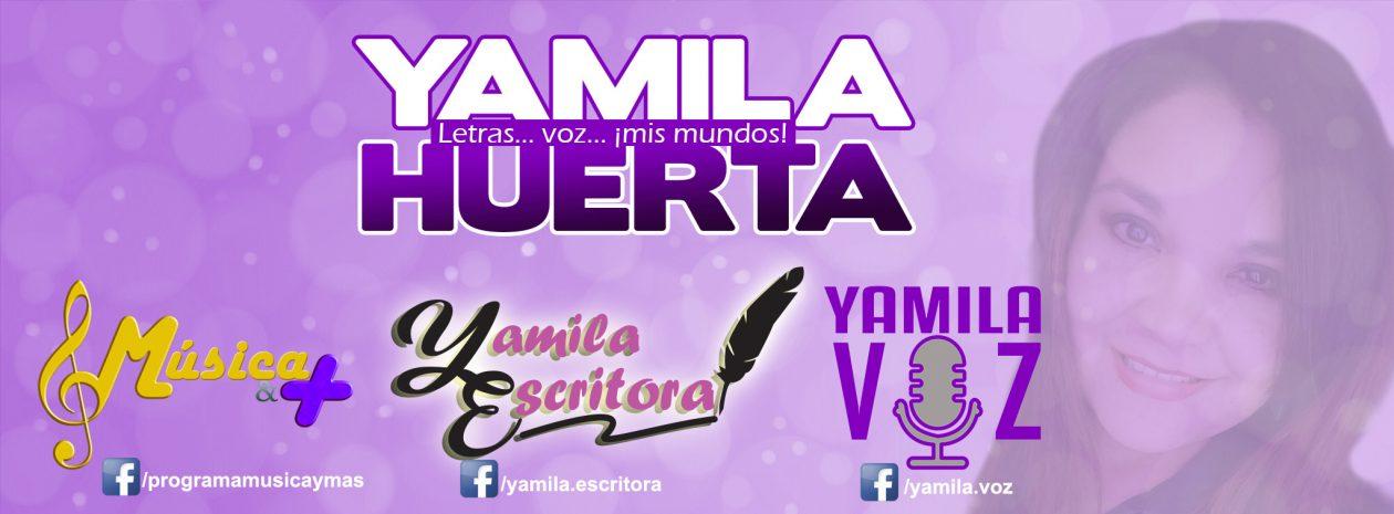 Yamila Huerta Serrano